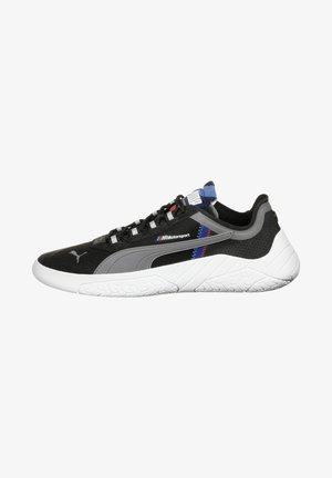 BMW MMS REPLICAT-X - Trainers - black/white/blueprin
