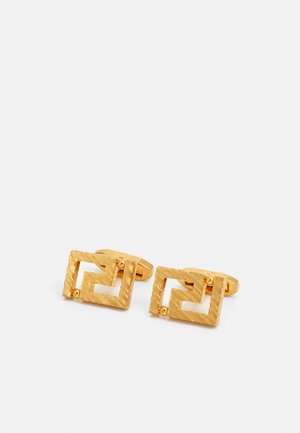 Cufflinks - oro tribute