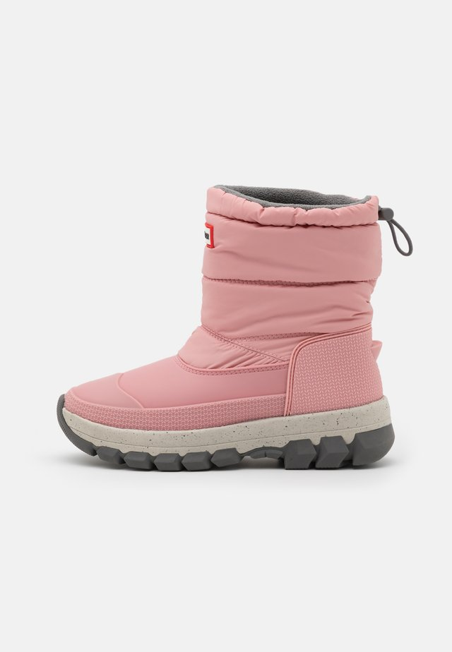 WOMENS ORIGINAL INSULATED SHORT - Bottes de neige - quartz pink