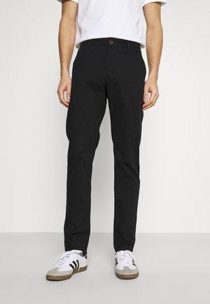ELM - Trousers - black