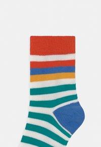 Frugi - ROCK 3 PACK UNISEX - Socks - orange - 2