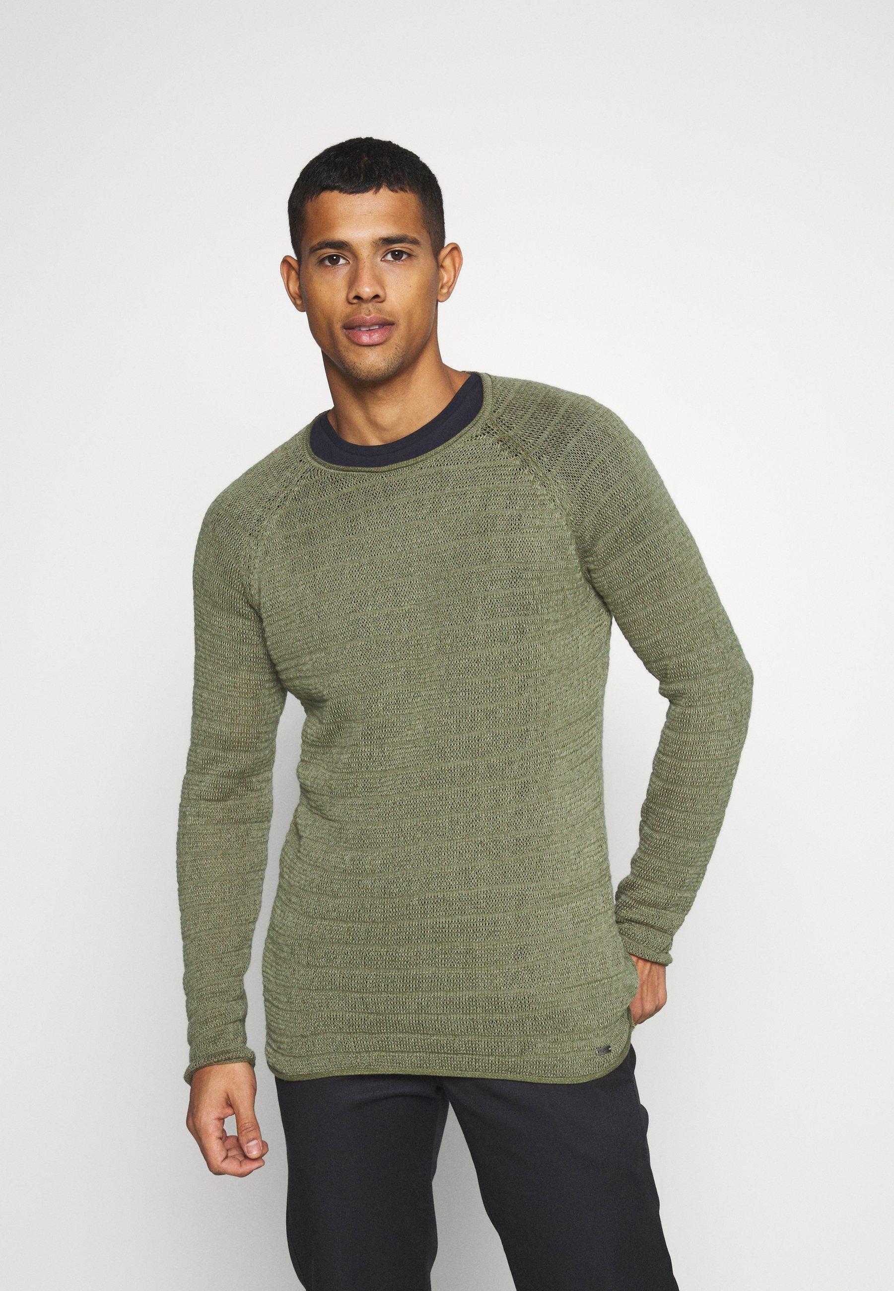 Homme HARLEY - Pullover