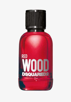 RED WOOD EAU DE TOILETTE - Eau de Toilette - -