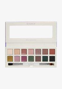 Sigma - SIGMA ENCHANTED EYESHADOW PALETTE - Eyeshadow palette - - - 0