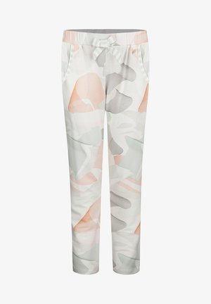 Tracksuit bottoms - multicoloured
