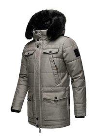 Navahoo - LUAAN - Winter coat - grey - 2