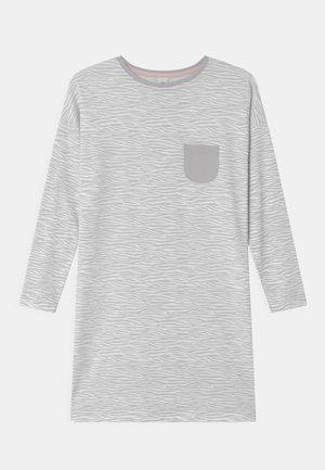 Negligé - light grey