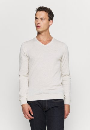 LANGARM - Jumper - off-white