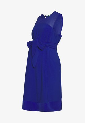 DELICIA DRESS - Denní šaty - royal blue