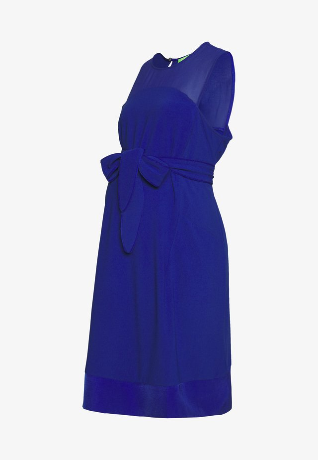 DELICIA DRESS - Day dress - royal blue