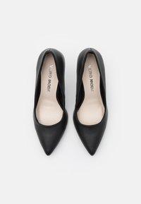 Vero Moda - VMGRIA  - Classic heels - black - 5