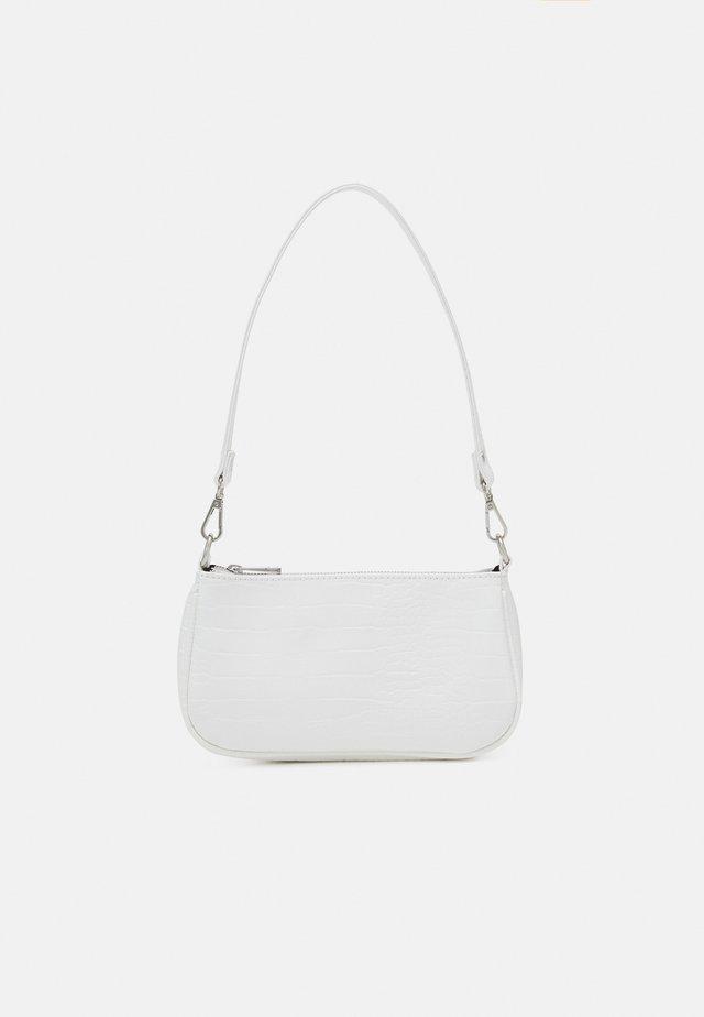 NORA BAG - Håndtasker - white