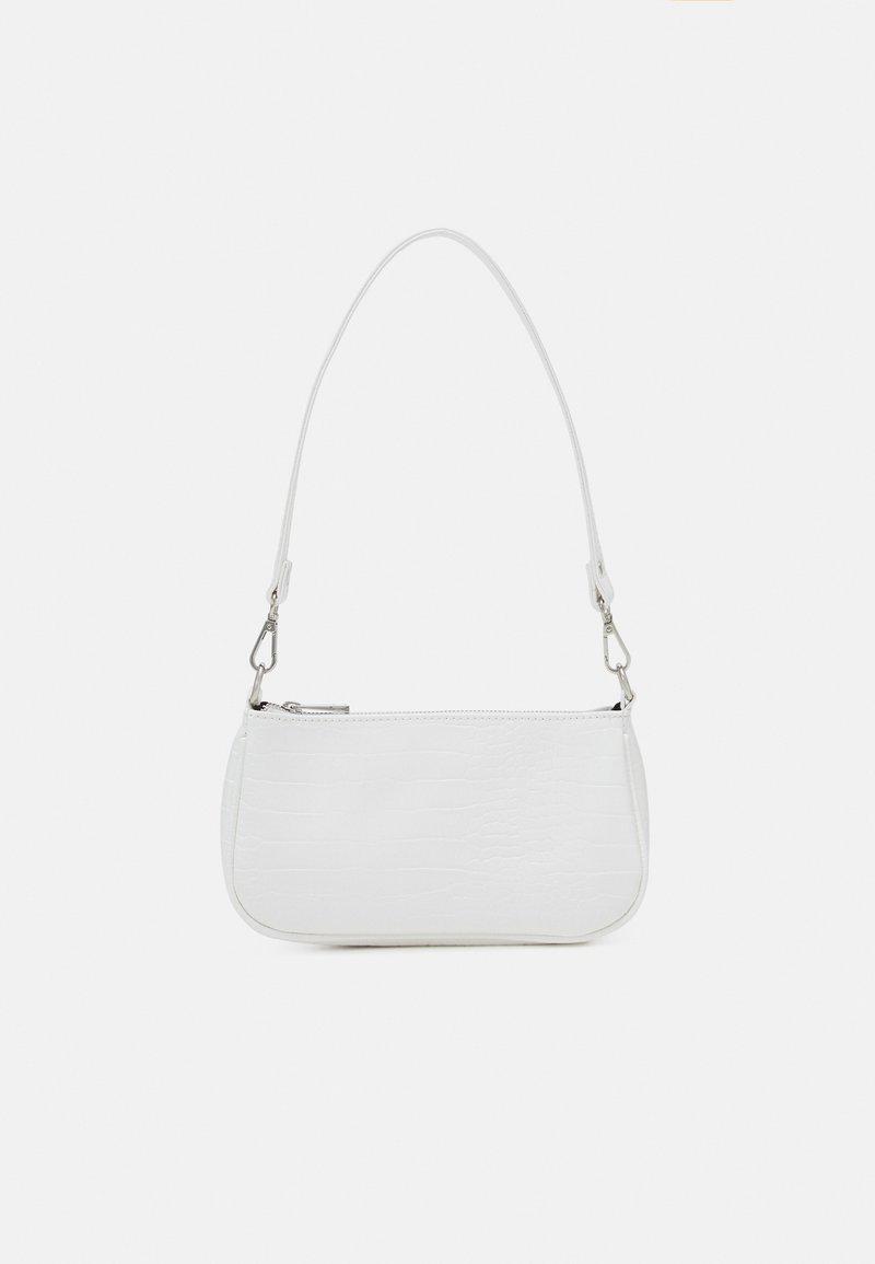 Gina Tricot - NORA BAG - Handbag - white