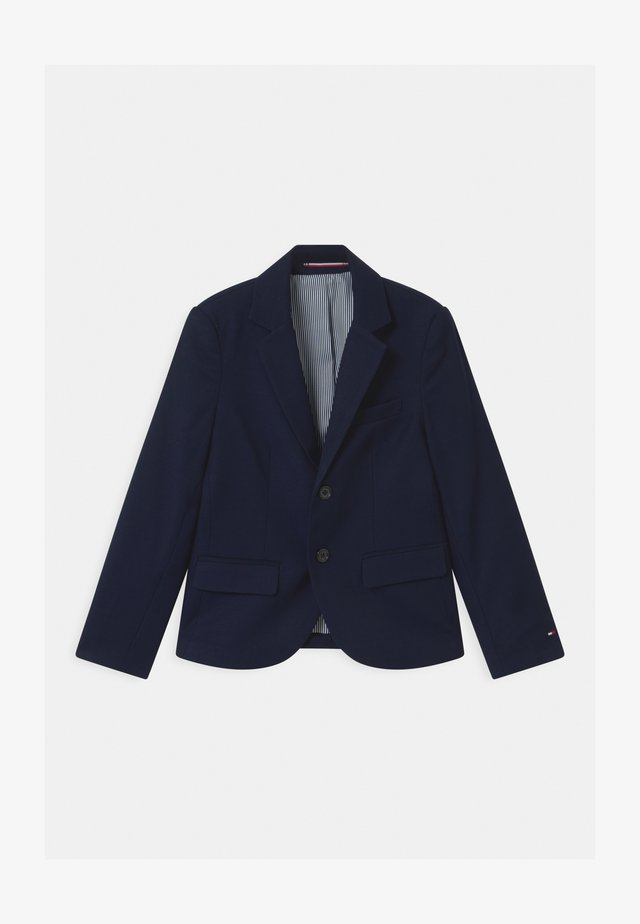FESTIVE - Blazer jacket - blue