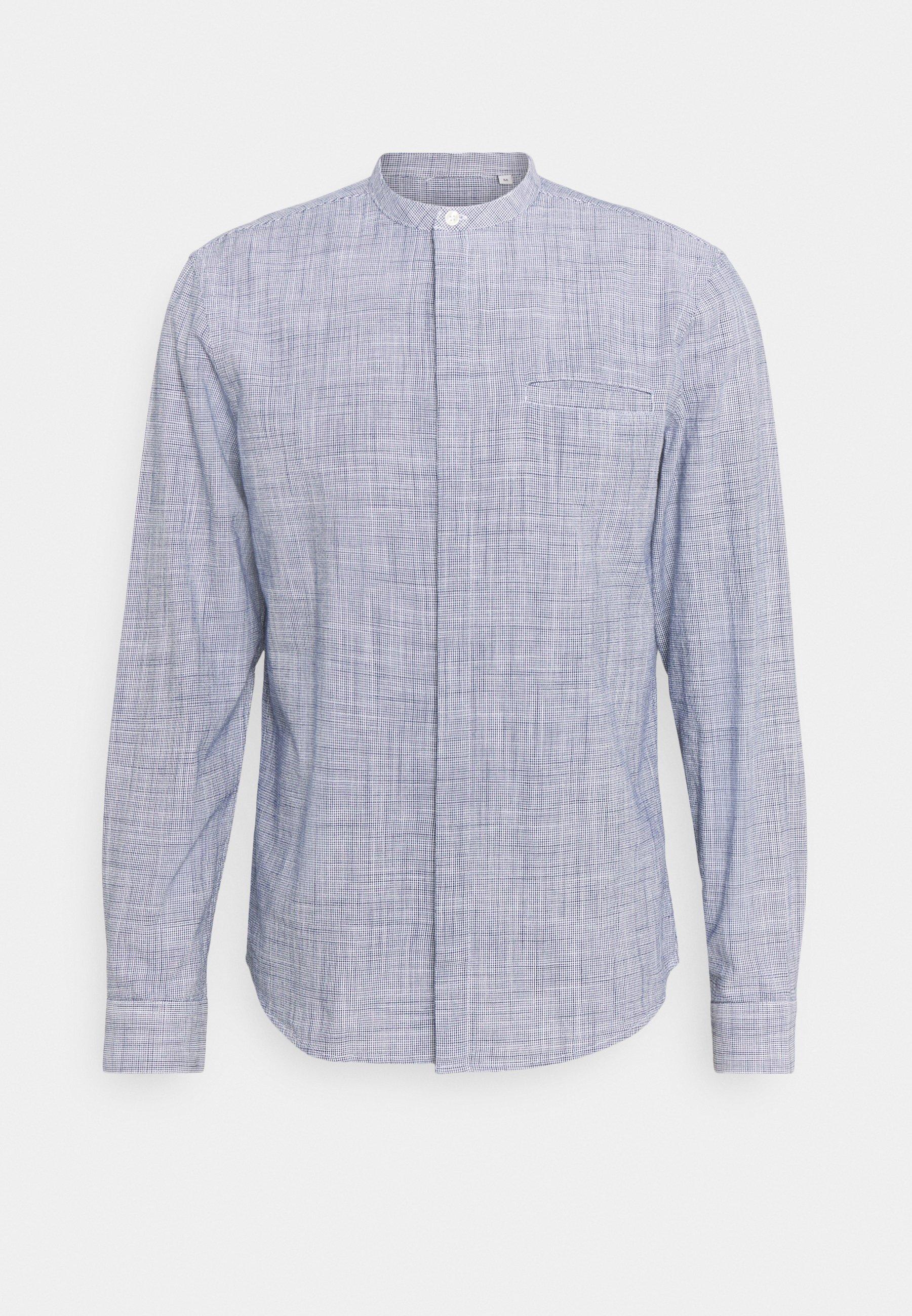 Men ANTON STRUCTURES - Shirt