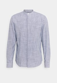 Casual Friday - ANTON STRUCTURES - Chemise - navy blazer - 0