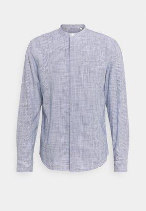 ANTON STRUCTURES - Hemd - navy blazer