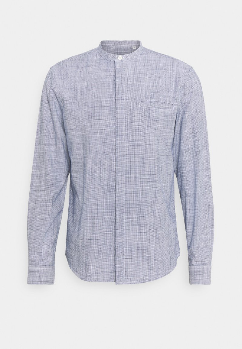 Casual Friday - ANTON STRUCTURES - Chemise - navy blazer