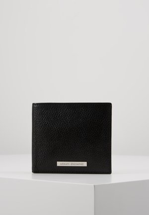 BIFOLD - Wallet - black