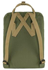 Fjällräven - Backpack - spruce green-clay - 1