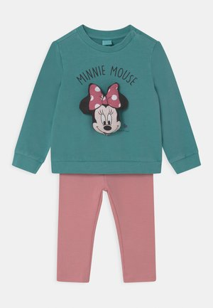 MINNIE SET - Sweatshirts - bristol blue