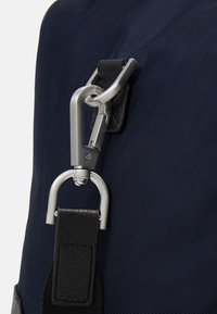 Hackett London - DOUBLE ZIP - Weekend bag - navy/black - 7