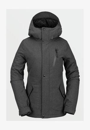 Snowboardjacke - dark_grey