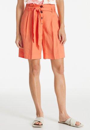 Shorts - papaya