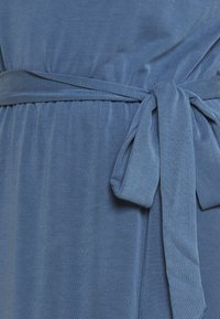 Object - OBJANNIE NADIA DRESS - Maxi dress - ensign blue - 4