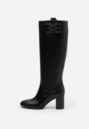DONNY - Boots - black