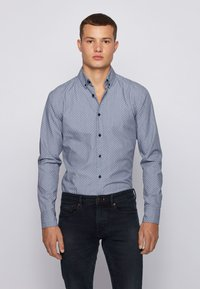 BOSS - MABSOOT_1 - Formal shirt - dark blue - 0