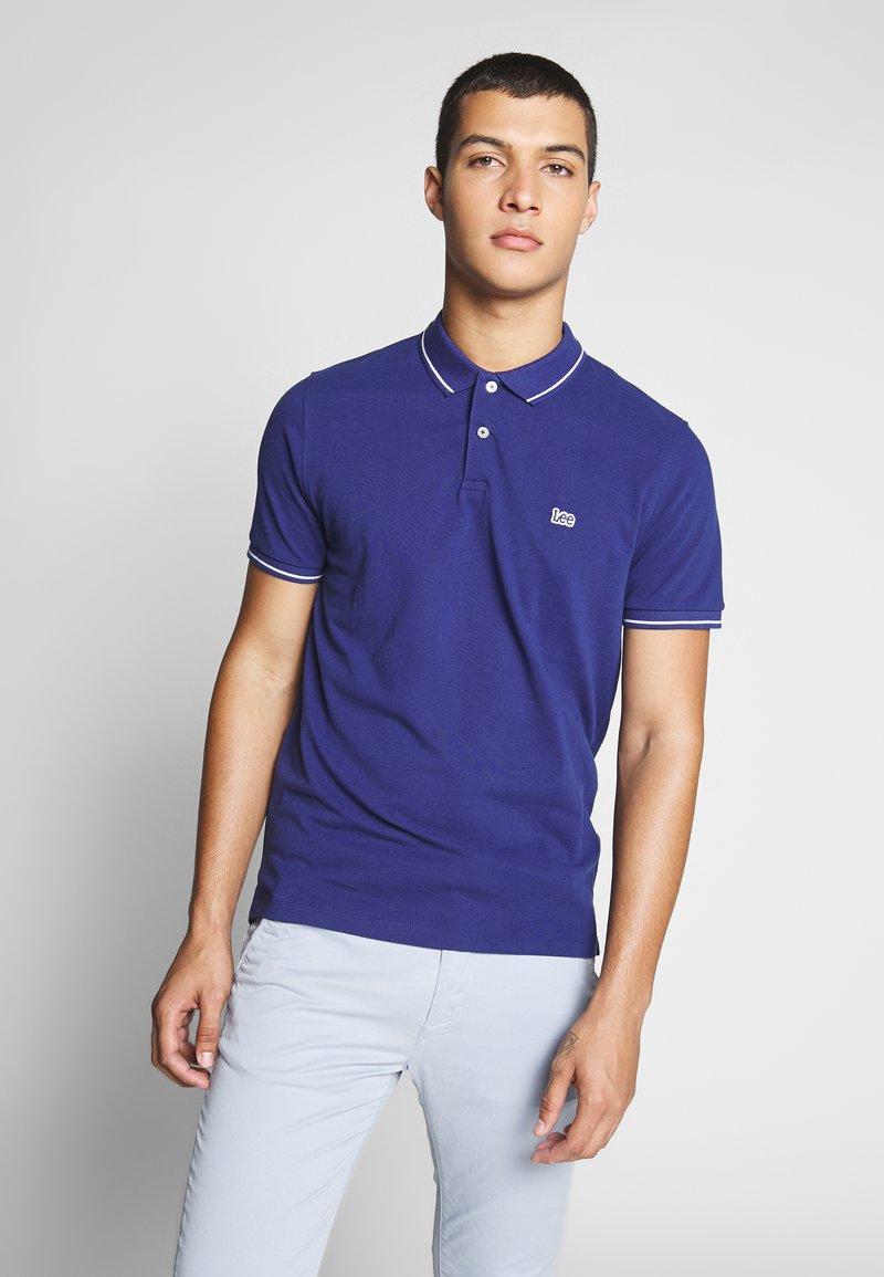 Lee - Polo shirt - blueprint