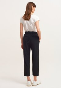 OXXO - Trousers - black - 2