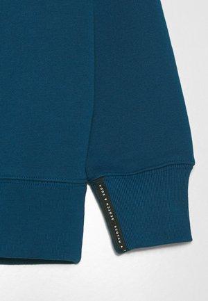 CLUB NOMADE CREWNECK - Sweatshirt - petrol blue