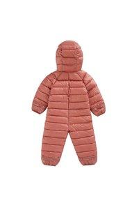 Töastie - CLOUD - Snowsuit - pink - 1