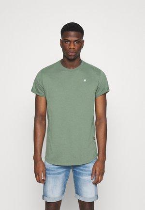 LASH - T-shirt basique - teal grey