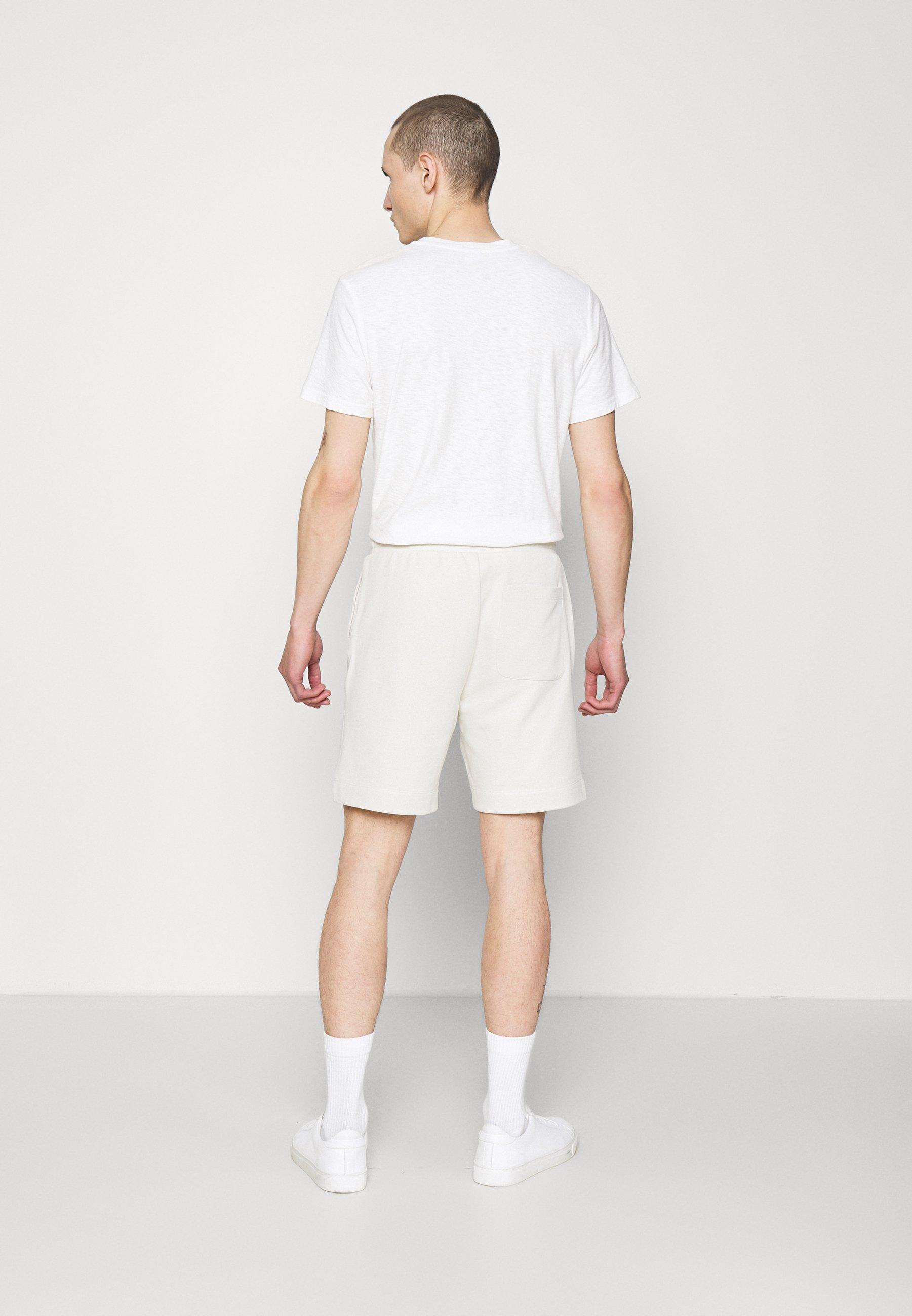 Herren BARRY - Shorts - vanilla