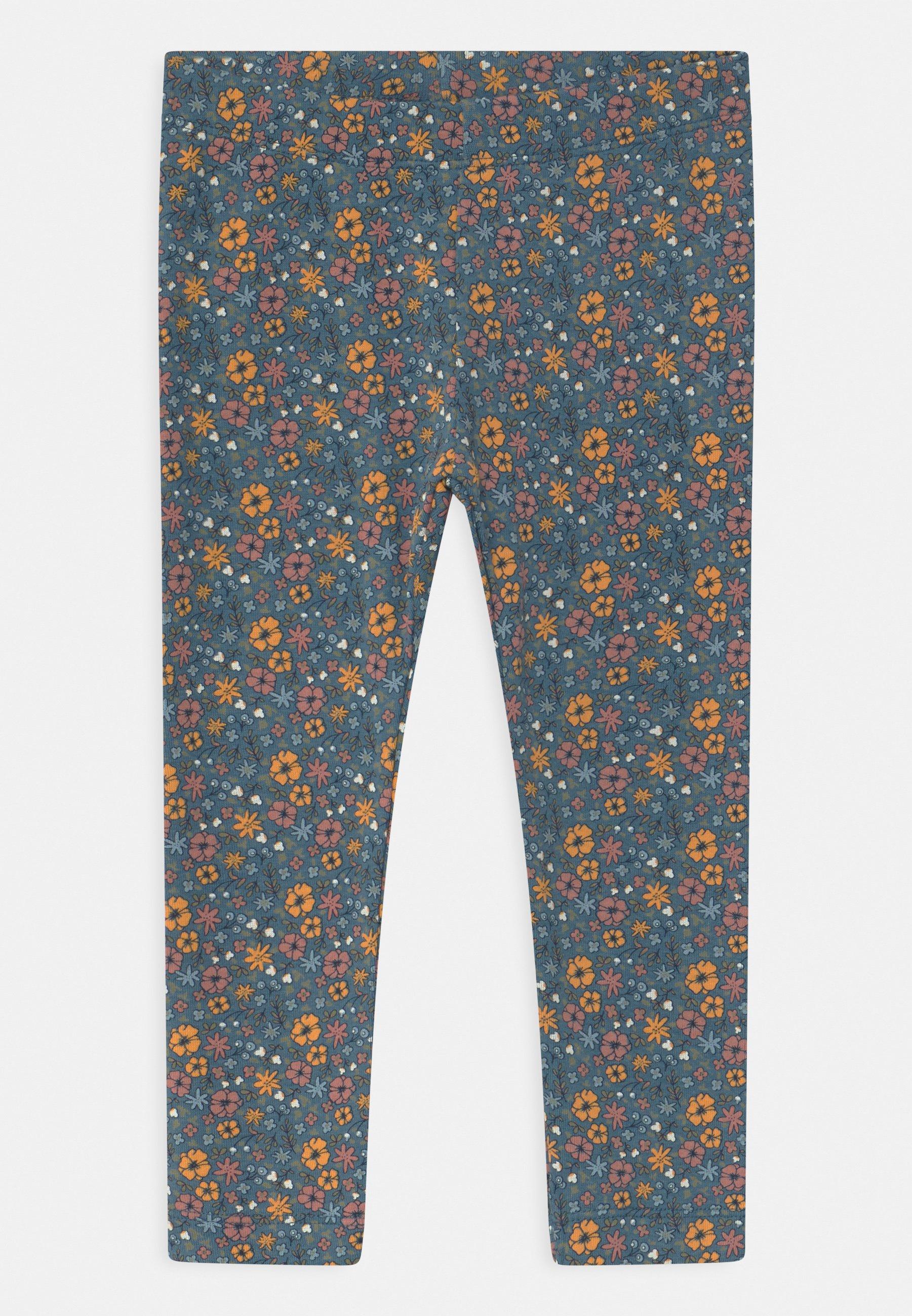 Kids NBFSILKE - Leggings - Trousers