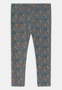 Name it - NBFSILKE - Leggings - Trousers - real teal - 0