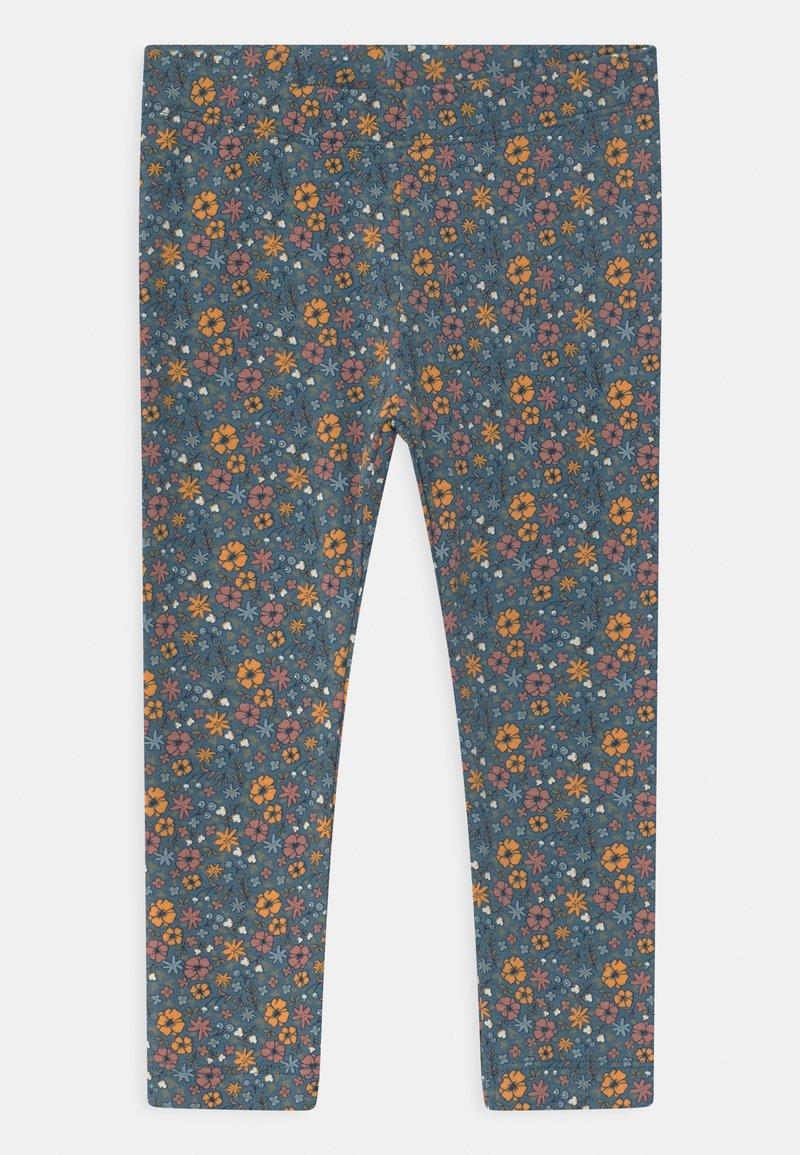 Name it - NBFSILKE - Leggings - Trousers - real teal