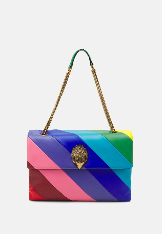 KENSINGTON BAG - Handväska - multicolor