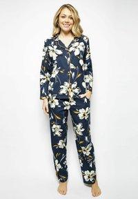 Cyberjammies - Pyjama top - floral - 1