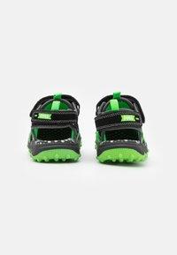 Primigi - Walking sandals - nero/grigio - 2