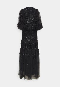 Needle & Thread - MELODY SEQUIN GOWN - Occasion wear - graphite/black - 1