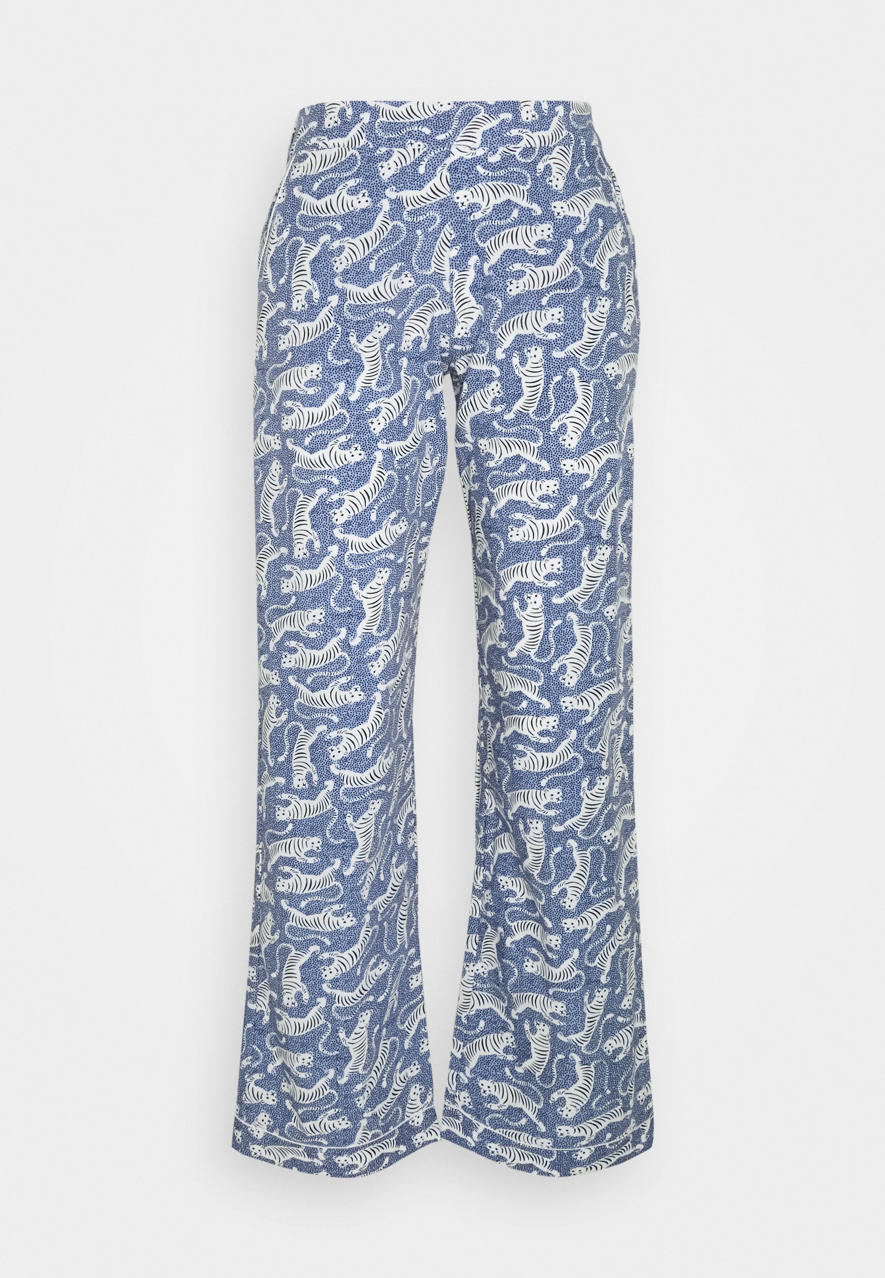 Women BANGALI PANTALON - Pyjama bottoms