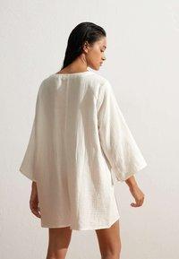 OYSHO - Day dress - white - 1