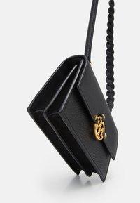 Tory Burch - MILLER MINI BAG - Handbag - black - 4