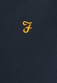 Farah - BREWER - Koszula - navy - 2