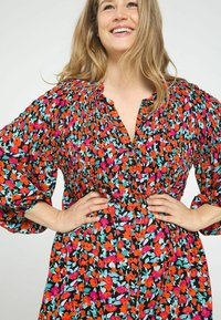 Paprika - Shirt dress - indigo - 3