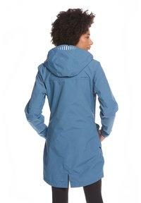 Jeff Green - CARO - Outdoor jacket - blue powder - 2